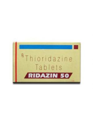 BUY RIDAZIN 50MG ONLINE